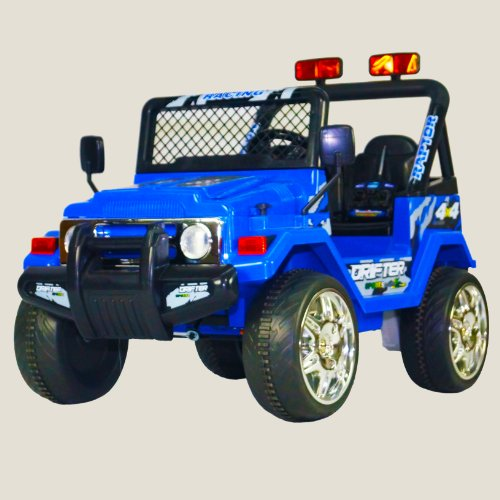 2015 Original Battery Operated Ride On Jeep Wrangler Power
