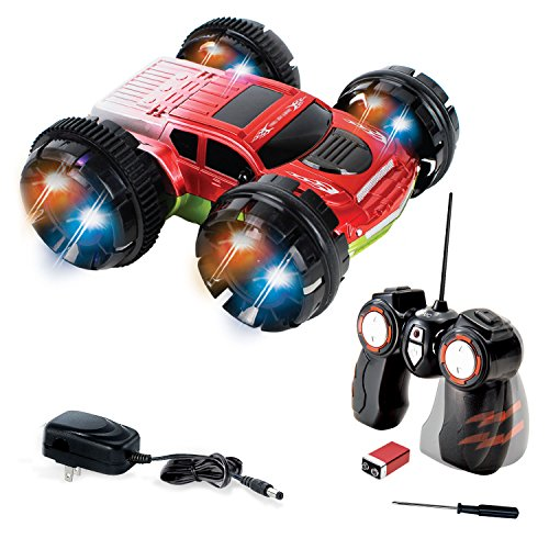 Double Sided Remote Control Car Extreme Stunt Rc Car For