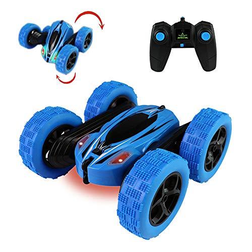 Jellydog Toy Stunt Rc Car, Remote Control Car, 360 Degree